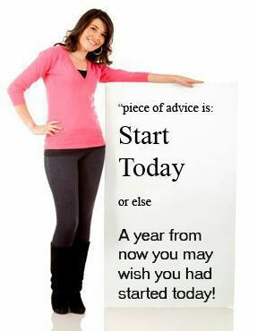 Start your Plexus Slim business today!